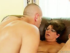 Порно секс толстые волосатые