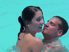 Порно видео сняли пьяных
