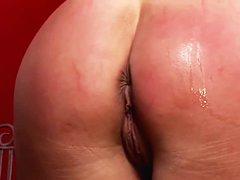 Немецкое порно видео страпон