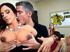 Разговор с проституткой порно