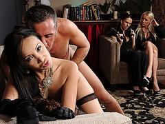 Смотреть порно зрелые красивые русские