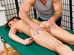 Релакс массаж видео