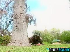 Массаж яичек видео мужчинам