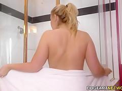 Порно пьяных в ванне