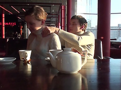 Порно видео нарезка зрелые