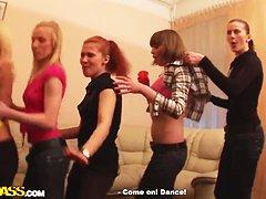 Смотреть русский секс пьяных студентов