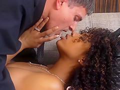 Секс за деньги с большой попой