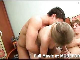 Порно секс зрелых дам видео