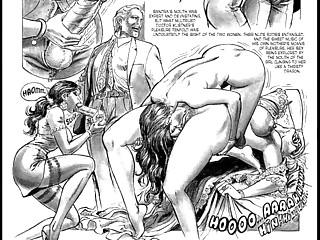 Порно бдсм мульт