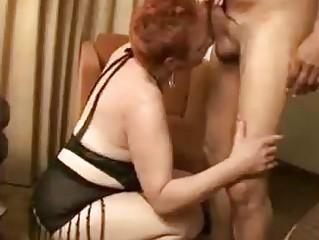 Зрелые большие половые губы