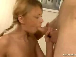 Порно 18 блондинок