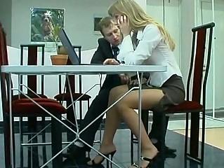 Русская блондинка смотреть онлайн