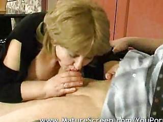 Компиляция зрелых дам