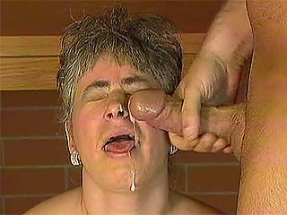 Ютуб порно старушек