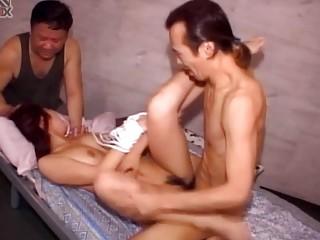 Зрелые азиатки порно hd
