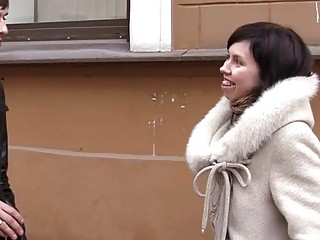 Секс с русской красоткой