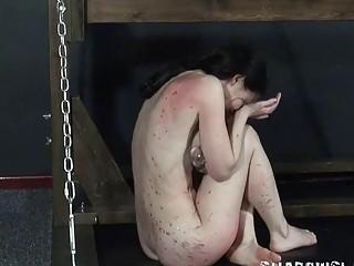 Порно онлайн жестокое бдсм