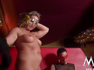 Оргии немецких свингеров порно