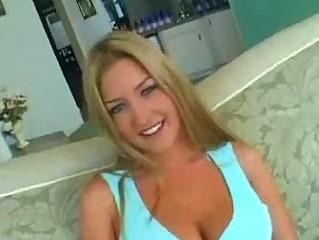 Порноролики блондинки