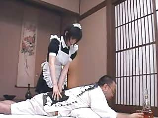 Японский массаж на русском