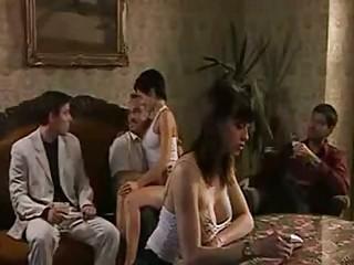 Порно свингер клуб