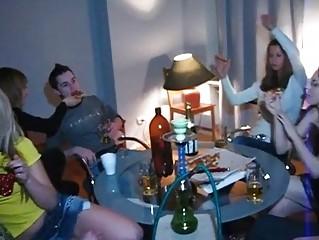 Пьяный секс кастинг