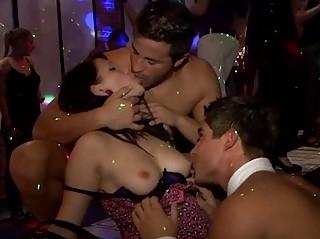 Секс на улице кастинги